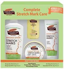 Palmer s Cocoa Butter Formula Complete Stretch Mark Pregnancy Skin Care Kit
