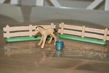 Playmobil 4188 Potro Granja farm vallas hipica