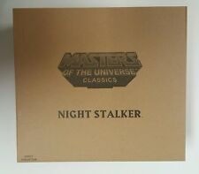Motu Classics Night Stalker Masters of the Universe Matty see pictures