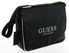 Borsa bag con tracolla notebook GUESS art.UD0U6T RUB52 col.996 nero black