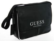 Borsa bag con tracolla notebook GUESS art.UD0U6T RUB52 col.996 nero black