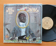 VSD 39/40 Max Morath Plays The Best Of Scott Joplin 2xLP Vanguard Stereo EX/VG
