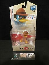 Disney Infinity Crystal Agent P Toys R US Exclusive