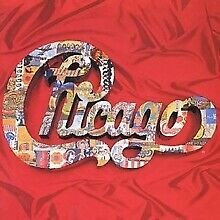 Chicago Heart of Chicago 1967-1997 Remastered CD NEW