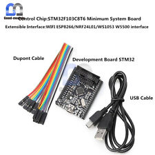 STM32F103C8T6 STM32 Minimum System Development Cortex-M3 Board Cable For Arduino