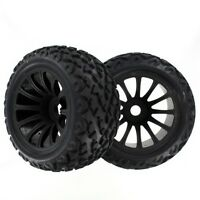 Redcat Racing  Tire unit (plastic) for Terremoto 10 V2 Part BS910-049