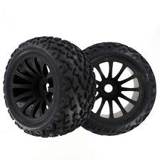 Redcat Racing  Tire unit (plastic) for Terremoto 10 V2 Part BS910-049