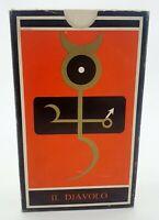 EBOND Tarocchi di Andrea Picini 78 Carte + Libro Edizione Limitata 1979 - 0106.