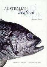 USED (VG) Australian Seafood Handbook (Domestic Species): An Identification Guid