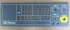 Fanuc 44A739028-G01R07 Series Operator Panel Matrix I/O
