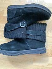 Skechers Ankle Boots Size 5Uk