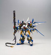 Super Robot Taisen - Original Generations - Rein Weissritter - Model Kit(KP055)