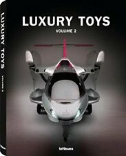 Luxury Toys: Volume 2 by Teneues Book The Cheap Fast Free Post