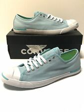Converse Jack Purcell JP LP LS OX Ocean Bliss Canvas Shoes