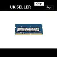 Ramaxel DDR4 1x 4GB 1Rx8 PC4-2133 Laptop RAM Memory Module