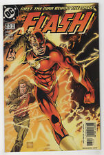 Flash #213 (Oct 2004, DC) [The Rogues] Geoff Johns Howard Porter m
