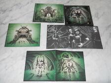 Dark Domination - Reign Of The Fallen One MCD NEW+++NEU+++