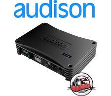 Audison AP5.9bit kompakte 5 Kanal DSP Endstufe Soundprozessor High End!!  NEU!!!