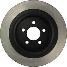 StopTech Disc Brake Rotor Preferred Rear for 2015-2017 Ford Mustang # 125.61109