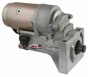 TUFF-STUFF Pontiac/Olds Starter  P/N - 13186