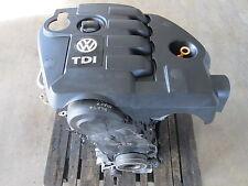 1.9tdi aVF 131ps motor turbo VW Passat 3bg audi a4 a6 123tkm con garantía