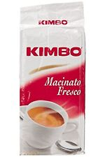 Kimbo - frisch gemahlener Kaffee 20x250 gr