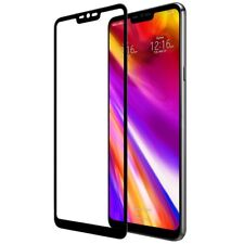 5D 9H Premium Full Cover Tempered Glass Screen Protector for LG G7 ThinQ