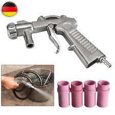 24280 Ersatzdüsen Strahldüsen Düsen 2x6 mm 2x7mm für Sandstrahlkabine 24374