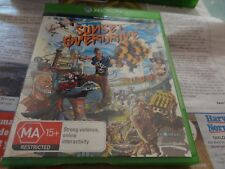 SUNSET OVERDRIVE XBOX ONE *CHEAP*