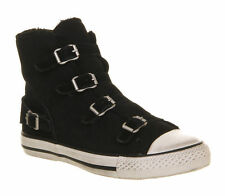 Ash Hi Top, Trainer Boots Suede Shoes for Women