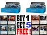 Magic The Gathering ☆ MTG Ravnica Allegiance RNA ☆ UNCOMMONS ☆ Buy 1 get 5 free!