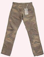 NUOVI Pantaloncini Uomo Verde Affusolato Pantaloni Next girovita 30 Regolare Prezzo Consigliato £ 40 etichetta guasto