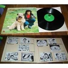 PHILIPPE SIMILLE - Same LP Rare French Pop Carissima 79' NM
