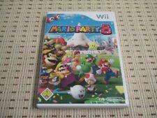 Mario Party 8 für Nintendo Wii und Wii U *OVP*