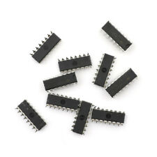10X 74Hc595 74Hc595N Sn74Hc595N Integrated Circuit Ic Dip-1 HI
