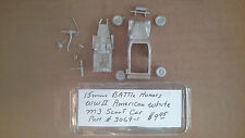 15mm Battle Honors  WWII American White M3 Scout Car