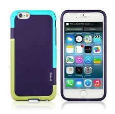 Top Quality Hybrid Shock Proof Colour Case Cover for iPhone 6 iPhone 6 Plus