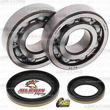 All Balls Rodamientos de red Eje De Manivela & Sellos Kit Para Suzuki RM 250 1999 Motox