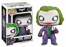 Funko POP ! Heroes The Joker - 36 - The Dark Knight Heath ledger - Batman DC