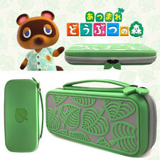 For Nintendo Switch Animal Crossing Carrying Case Bag Nintend Travel Storage Box