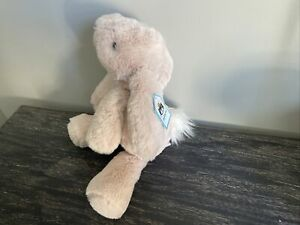 Jellycat - Smudge Rabbit - Soft Beige / Cream Bunny - Medium Lapin NEW
