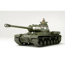 TAMIYA 32571 Russian Heavy Tank JS-2 Model 1 1:48 Military Model Kit