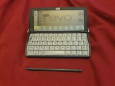 Psion Revo Plus Pda With Stylus