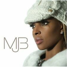 Mary J. Blige Reflections (A Retrospective) CD NEW SEALED 2006 Family Affair+