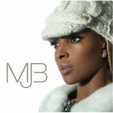 Mary J. Blige Reflections (A Retrospective) CD NEW 2006 Family Affair+