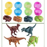 Dinosaur Gacha Toys Dinosaur Toy Model Dinosaur Egg Collection Best Xmas Gift