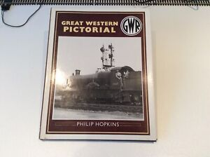 GREAT WESTERN PICTORIAL by Philip Hopkins