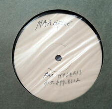 Afrobeat LP TEST PRESS - ORCHESTRE SEPTENTRIONAL Bwa Kayiman MAXNELLE MH-001 NM