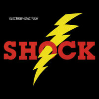 Shock - Electrophonic Funk [New Vinyl LP] Black, Ltd Ed, 180 Gram, Reissue