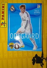Odegaard Rookie Card nº 351 Megacracks 15 16 MGK 2015 2016 Real Madrid NoPSA